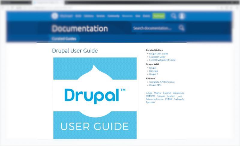 drupal-user-guide